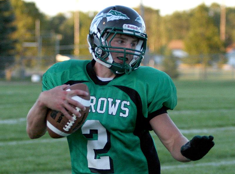 Area Football Teams Eager To Kick Off New Campaign Pipestone