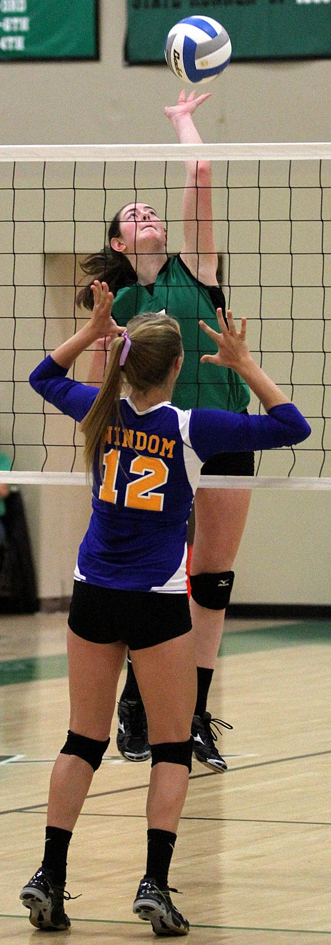 Momentous: Arrows beat Eagles, 3-2, in 5-set thriller | Pipestone